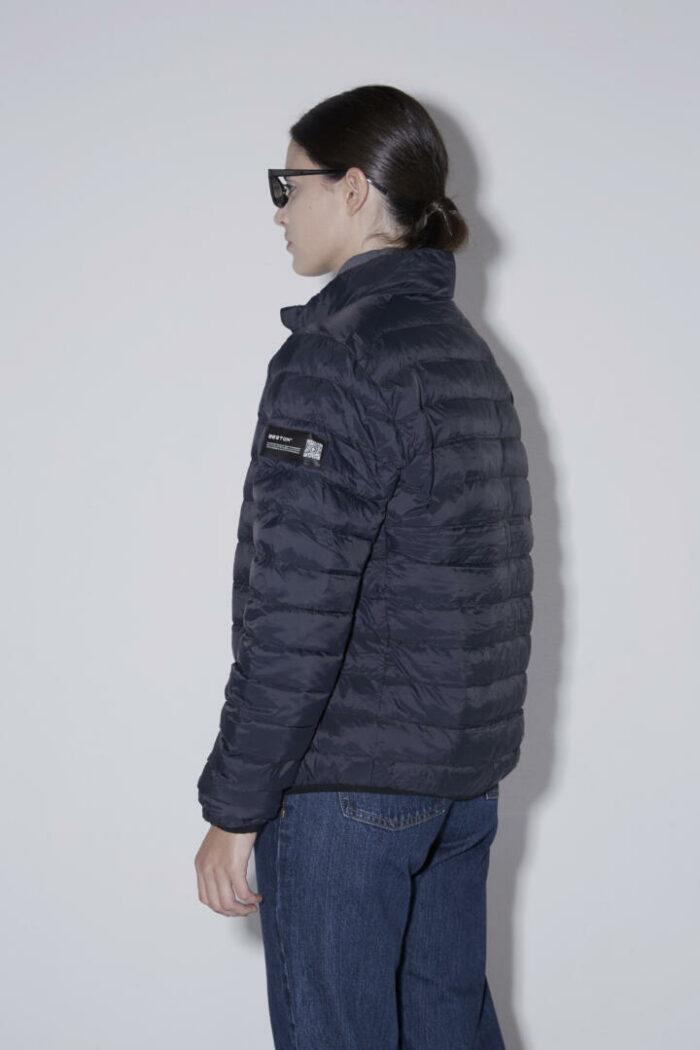 Chaqueta HEAT/02 | Blue Navy